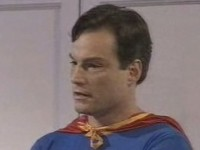 Greg Dayton como Superman